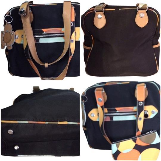 Preload https://item2.tradesy.com/images/kipling-wallet-black-with-hints-of-multicolors-nylon-and-some-leather-tote-3630616-0-0.jpg?width=440&height=440