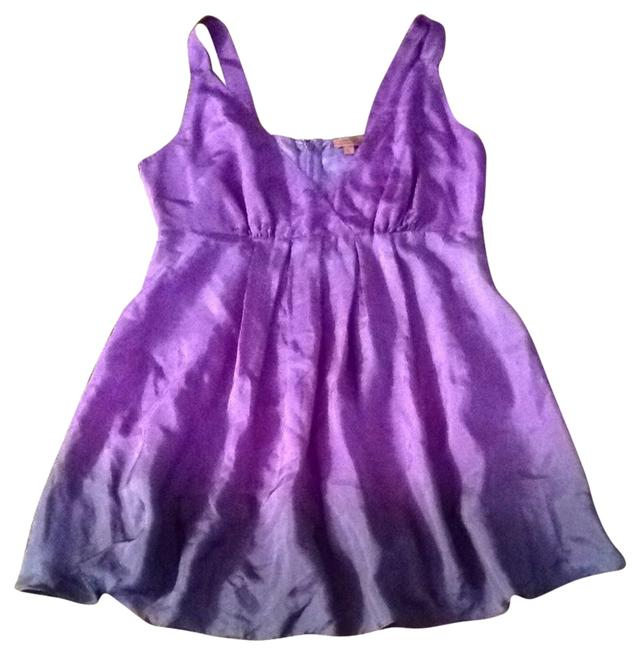 Chan Luu Top Purple