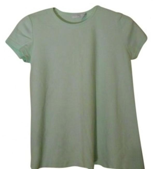 Preload https://item3.tradesy.com/images/in-due-time-light-green-maternity-tee-shirt-size-6-s-28-36312-0-0.jpg?width=400&height=650