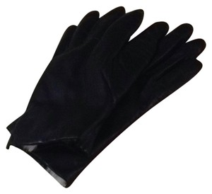 Fownes 100% Fur Lined Leather Gloves
