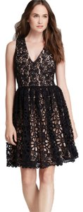 French Connection Lace Sundress Dress
