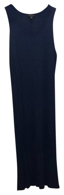Preload https://item3.tradesy.com/images/forever-21-dark-blue-casual-maxi-dress-size-26-plus-3x-3633817-0-0.jpg?width=400&height=650