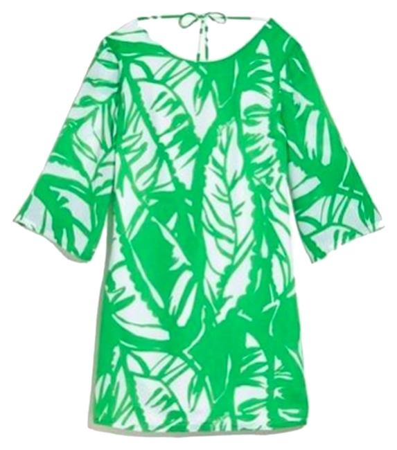 Lilly Pulitzer for Target short dress Green on Tradesy