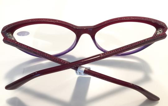 """Judith Leiber NEW JUDITH LEIBER JL1172/06 """"Classics""""Reading Glasses and/or Pres"""