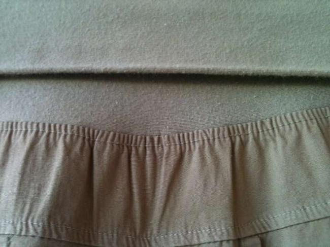 XCVI Wide Leg Pants Light Brown