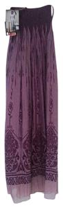Lavender Maxi Dress by Lapis