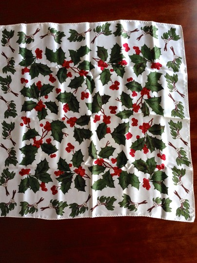 Other Holy Silk Scarf