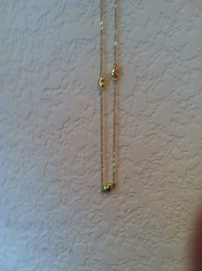 Other 14k Heart Necklace