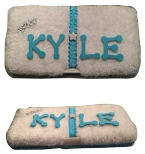Other Boy's PERSONALIZED Baby Wipes Case