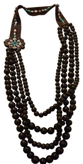 Preload https://item4.tradesy.com/images/stella-and-dot-brown-sayulita-statement-necklace-3635458-0-0.jpg?width=440&height=440