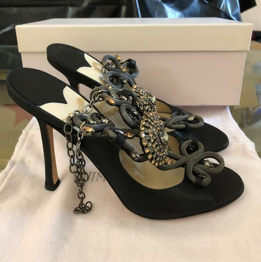 Jimmy Choo Black Formal