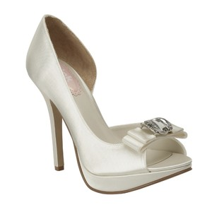 Paradox London Pink Hot Wedding Shoes
