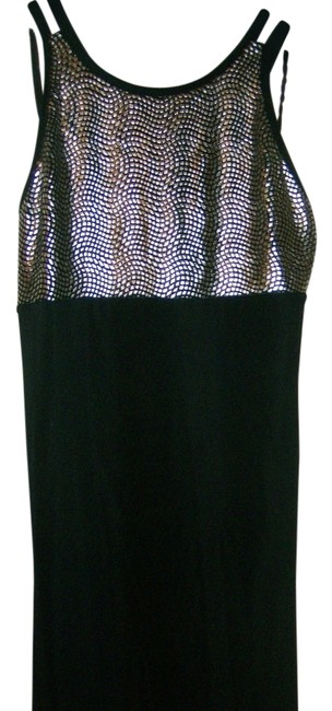 City Triangles Sparkly Top Dress