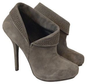 Rock & Republic Gray Boots
