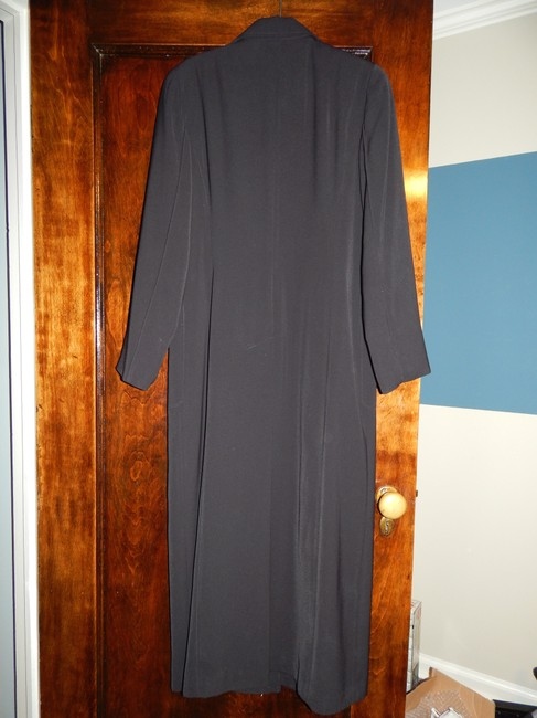 Carol Cohen Collectibles Long Trench Vintage Trench Coat