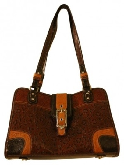 Preload https://img-static.tradesy.com/item/36389/marc-chantal-nordstrom-designer-brown-shoulder-bag-0-0-540-540.jpg