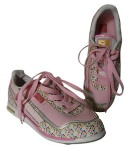 Pastry Pink/Confetti Athletic