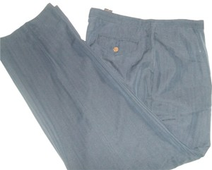Trouser Pants Blue
