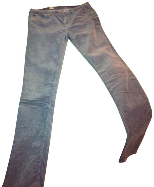 Item - Grey Pants Size 6 (S, 28)