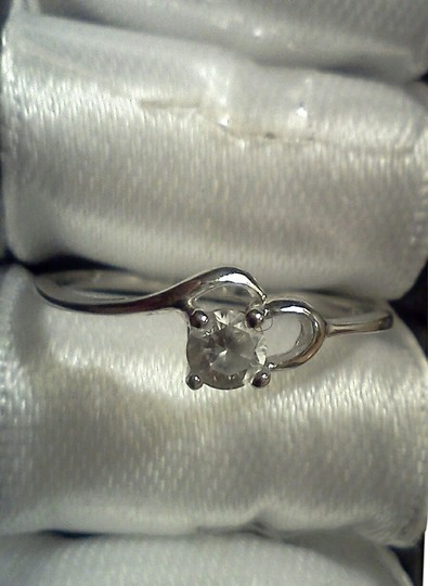 Other Silver Promise Ring