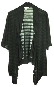 Derek Heart Polyester Rayon Stretchy Plus-size Cardigan