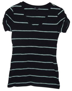 Gap T Shirt Navy Blue