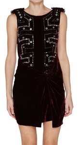HALSTON COLLECTION Dress