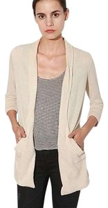 Urban Outfitters Silence Noise Pointelle Blazer Cardigan