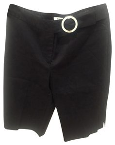 White House | Black Market Shorts Black