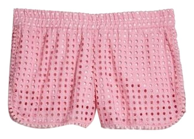 Preload https://img-static.tradesy.com/item/3644356/lilly-pulitzer-for-target-pink-eyelet-size-0-xs-25-0-0-650-650.jpg