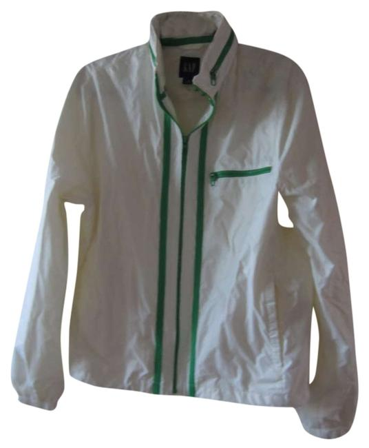 Preload https://item1.tradesy.com/images/gap-white-track-suit-rain-hood-green-size-10-m-364470-0-0.jpg?width=400&height=650