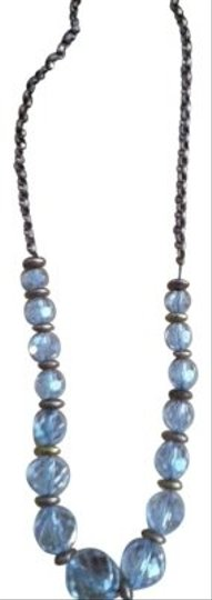 Preload https://item5.tradesy.com/images/clear-vintage-crystal-necklace-36449-0-0.jpg?width=440&height=440