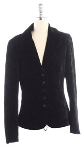 T Tahari Black Jacket