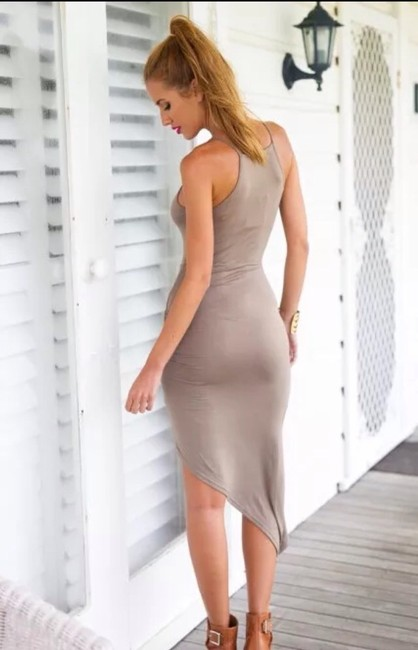 Other short dress on Tradesy