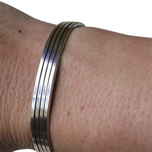 Other Sterling Silver Cuff Bracelet