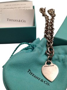 Tiffany & Co. Tiffany & Co. Heart Necklace