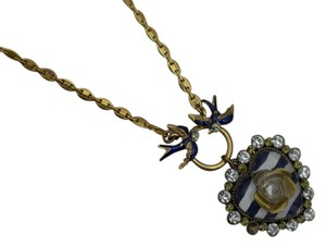 Betsey Johnson Betsey Johnson Nautical Necklace