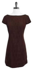 Nanette Lepore short dress Lace Shift on Tradesy