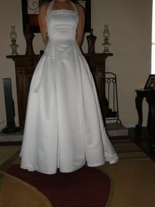 Jasmine Bridal T334 Wedding Dress