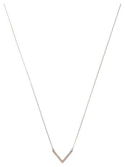 Michael Kors Michael Kors Arrow necklace