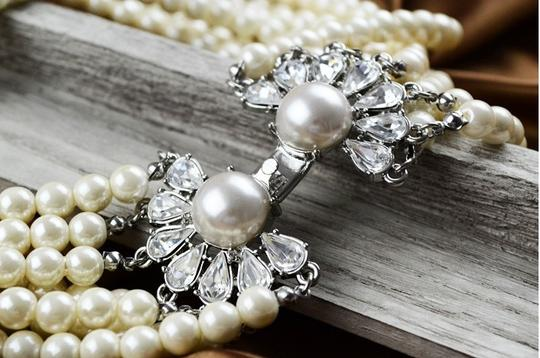 Other Pearl Torsade Necklace