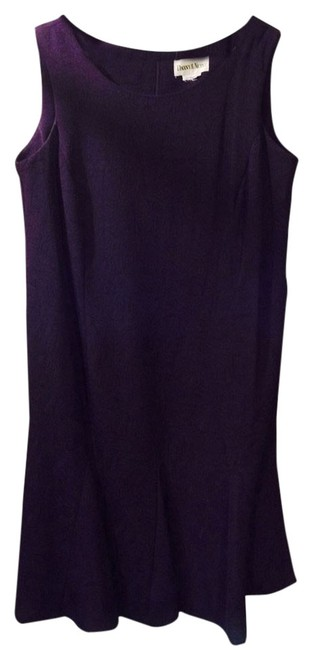 Preload https://item1.tradesy.com/images/danny-and-nicole-purple-formal-dress-size-16-xl-plus-0x-3649615-0-0.jpg?width=400&height=650