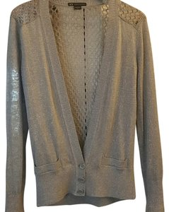 A|X Armani Exchange Linen Cardigan