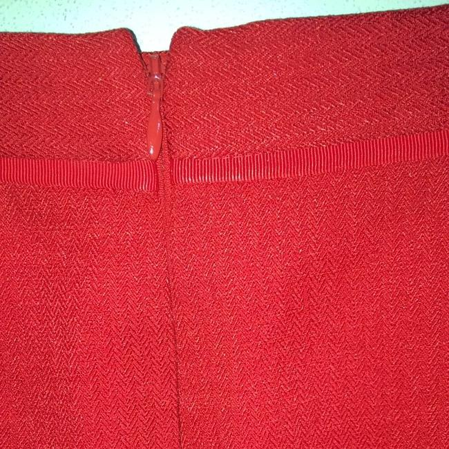 The Limited Skirt Red