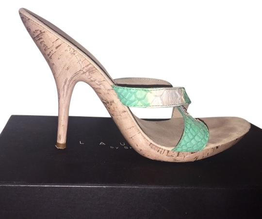 Laundry by Shelli Segal Sandals