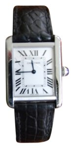 Cartier Cartier Ladies Solo Tank Watch Large