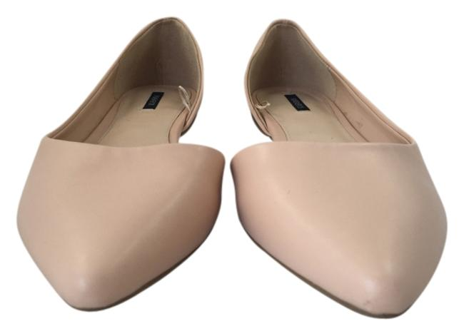 Item - Blush Flats Size US 8