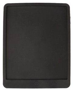 Gucci Gucci GG Black Rubber iPad Case (44794)