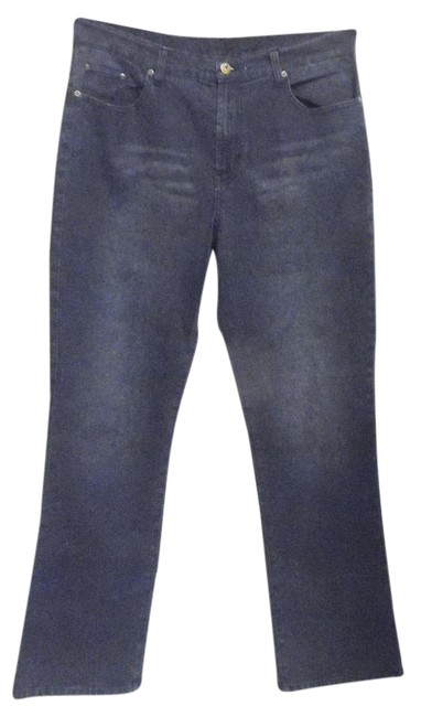 Preload https://img-static.tradesy.com/item/3654046/dg2-by-diane-gilman-blue-denim-boot-cut-jeans-size-35-14-l-0-3-650-650.jpg
