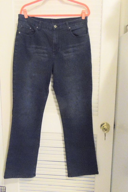 DG2 by Diane Gilman Boot Cut Jeans Image 7